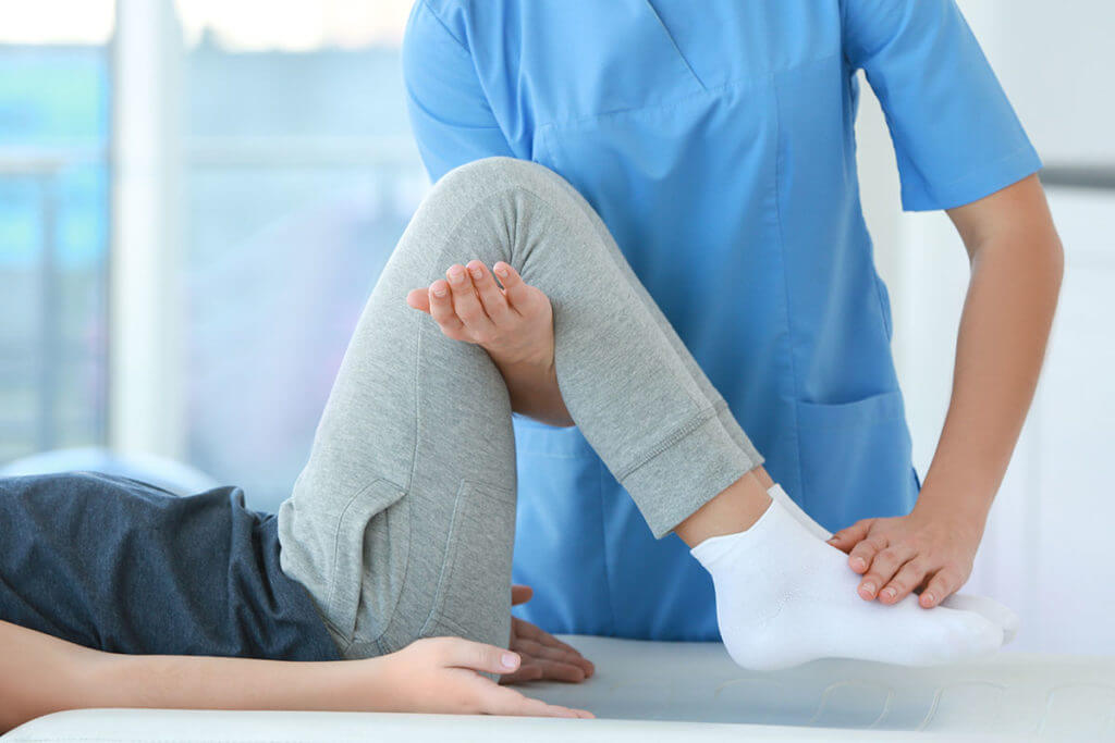 Texans Can Now Access Physical Therapy Directly Without Physician
