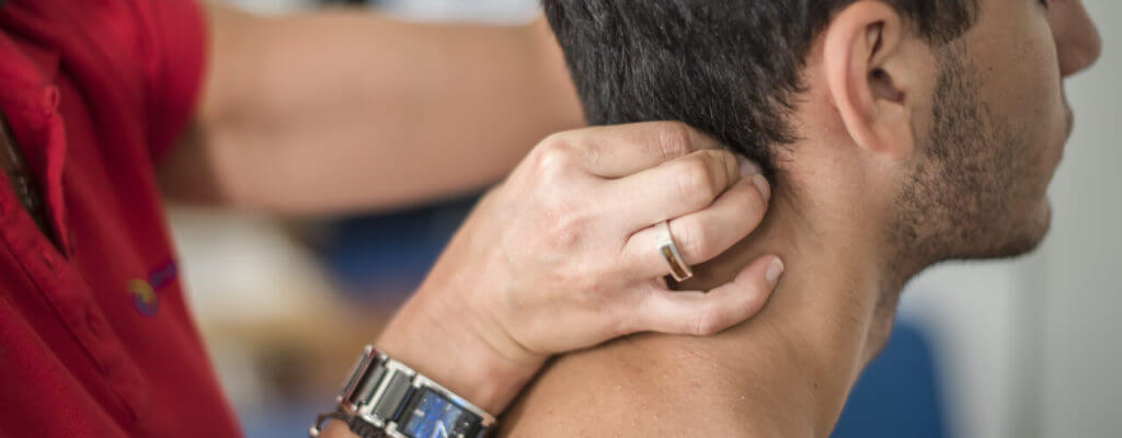Dealing with Stress Related Headaches? Physical therapy can help!