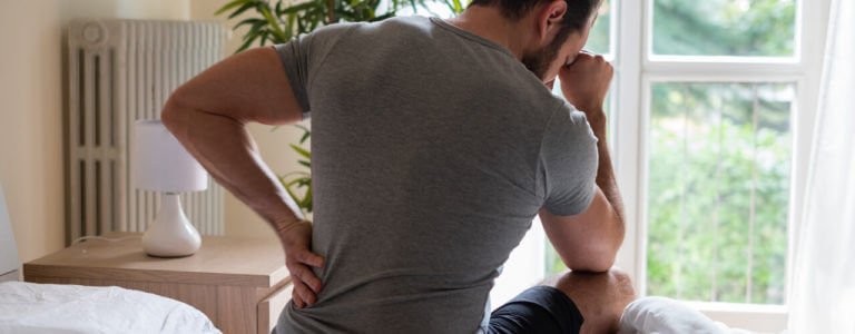 Kiss Lower Back Pain Goodbye: How Physical Therapy Can Help