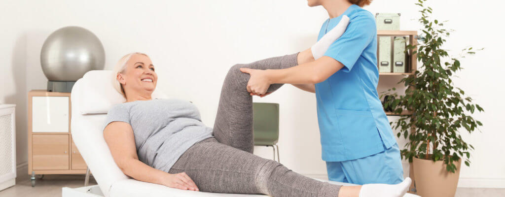 Physical therapy will save you from arthritis pain!