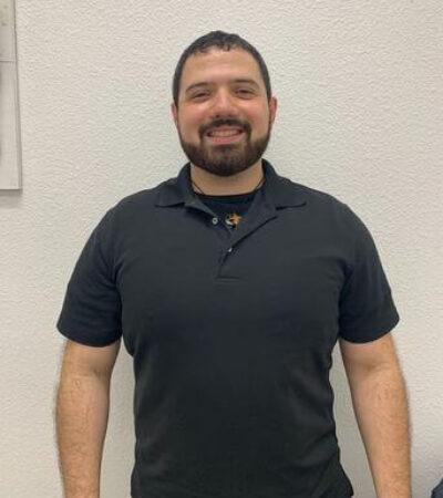 Jonathon Martinez, PT, DPT