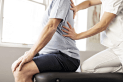 Physical Therapy can help with your sciatica