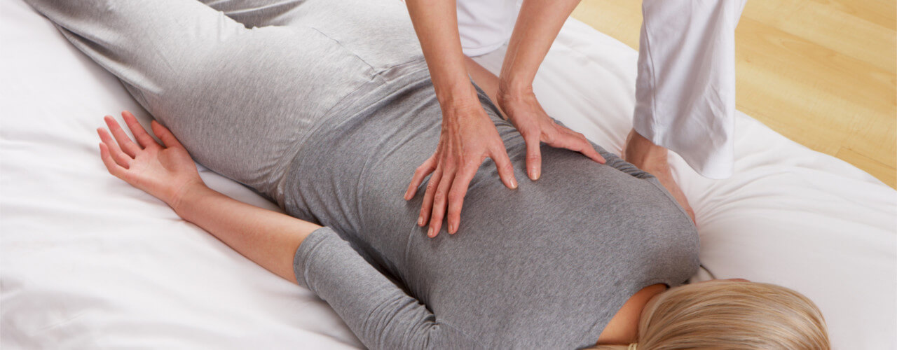 Spinal Manipulation McAllen, TX