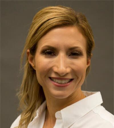 Amy Garza, PT, DPT, MTC