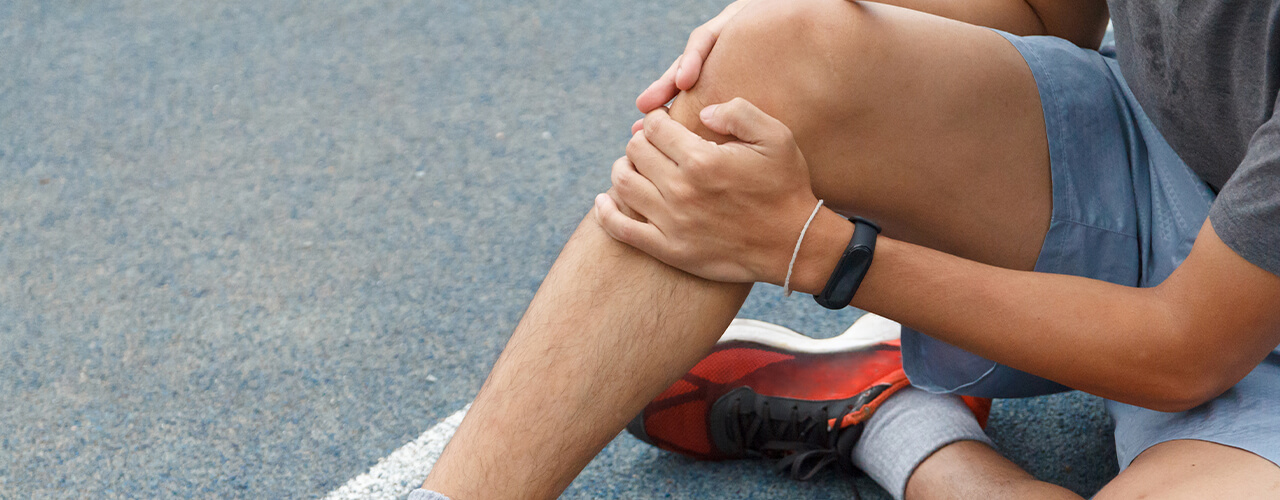 Hip and Knee Pain Relief McAllen, TX