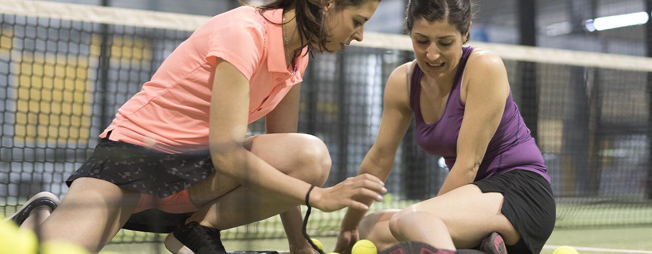 Sports Injuries Clinic McAllen, TX